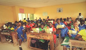 More Schools Won't Solve Nigeria's Education Crisis