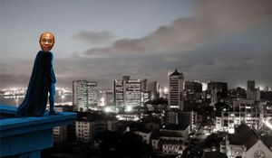 The CBN's role in lighting up Nigeria