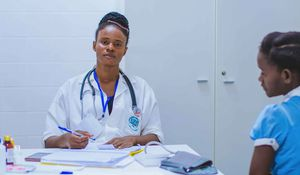 Funding primary healthcare: A more practical solution