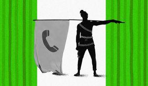 Help! The heroic story behind the #EndSARS hotline