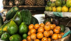 The importance of getting food production right in Nigeria