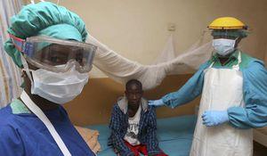 FW: Nigeria has yet another Lassa fever outbreak