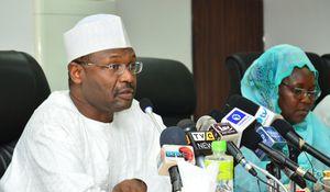 FW: Nigeria needs ₦242 billion for 2019 Elections
