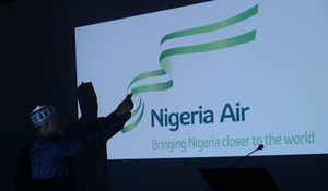 FW: Will Nigeria Air succeed?