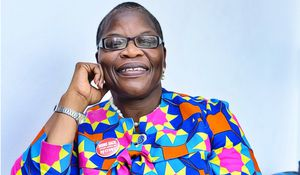 In conversation with Oby Ezekwesili: Nigeria's first female President?