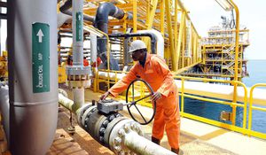 Oil Can No Longer Sustain Nigeria