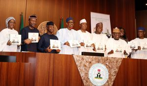 Achieving Inclusive Growth in Nigeria