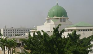 The Nigerian Senate v. Sex Offenders