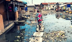 Nigeria is in multidimensional poverty