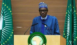 Nigeria: The Giant of Africa?