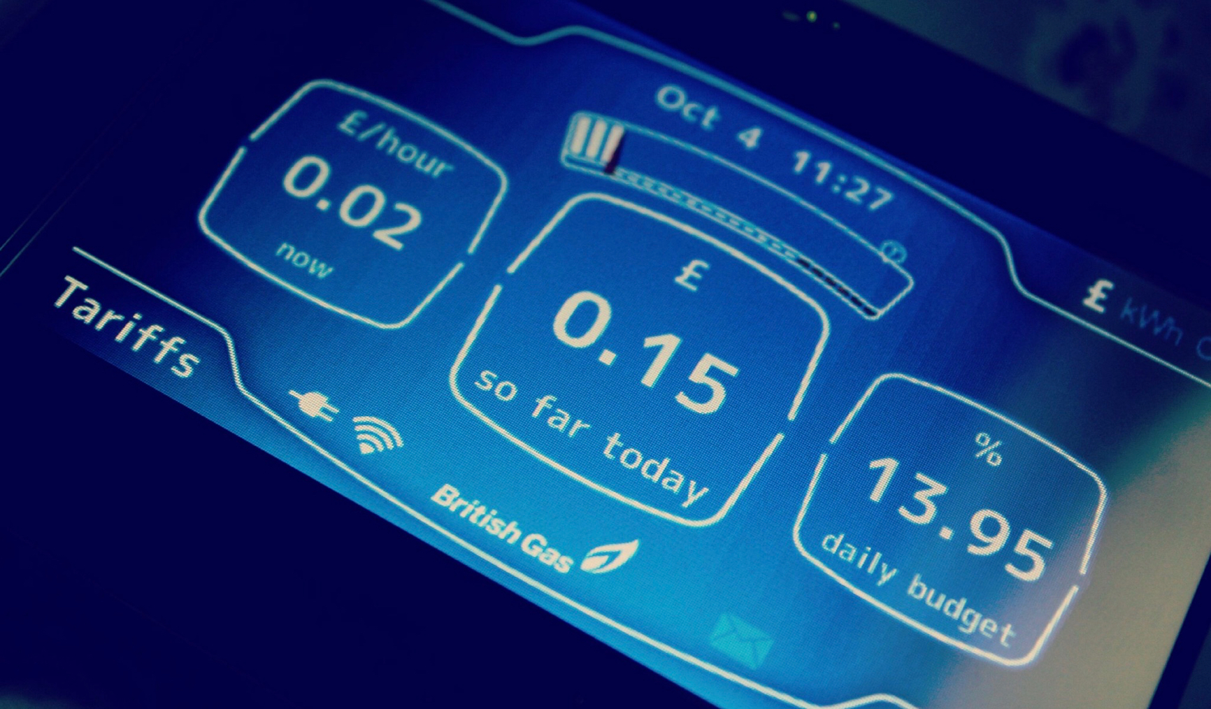 Smart metering as a solution for Nigeria's electricity woes