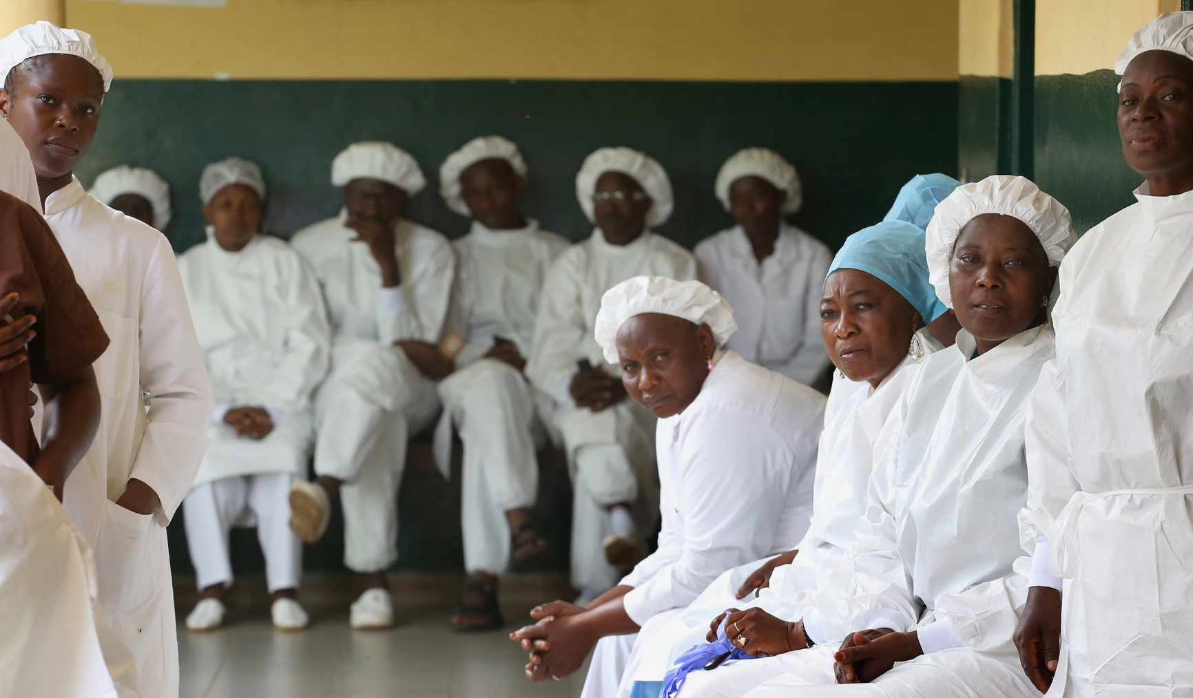 Nigeria's maternal healthcare crisis