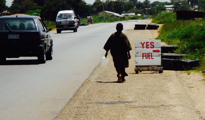 Should the Petroleum Equalisation Fund Exist?
