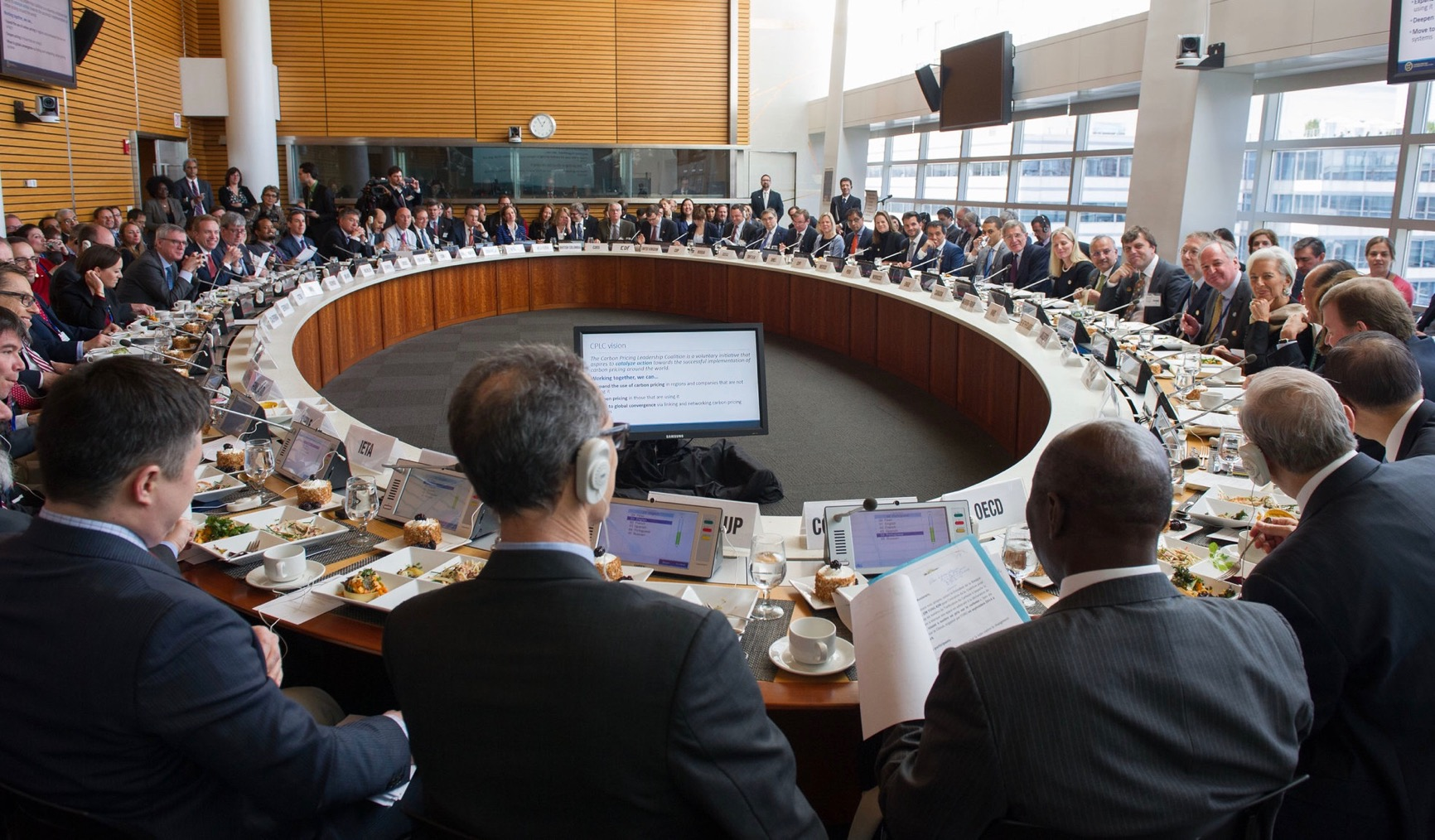 A new global order post COVID-19