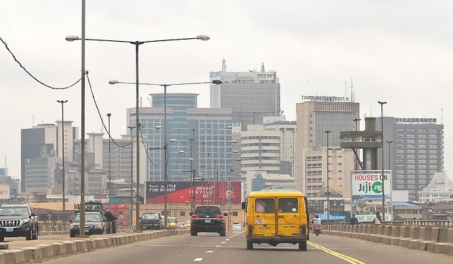 Is the Nigerian economy capitalist, socialist or mixed?