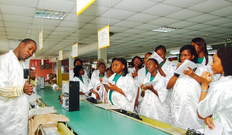 How to reform Nigeria's failing education system