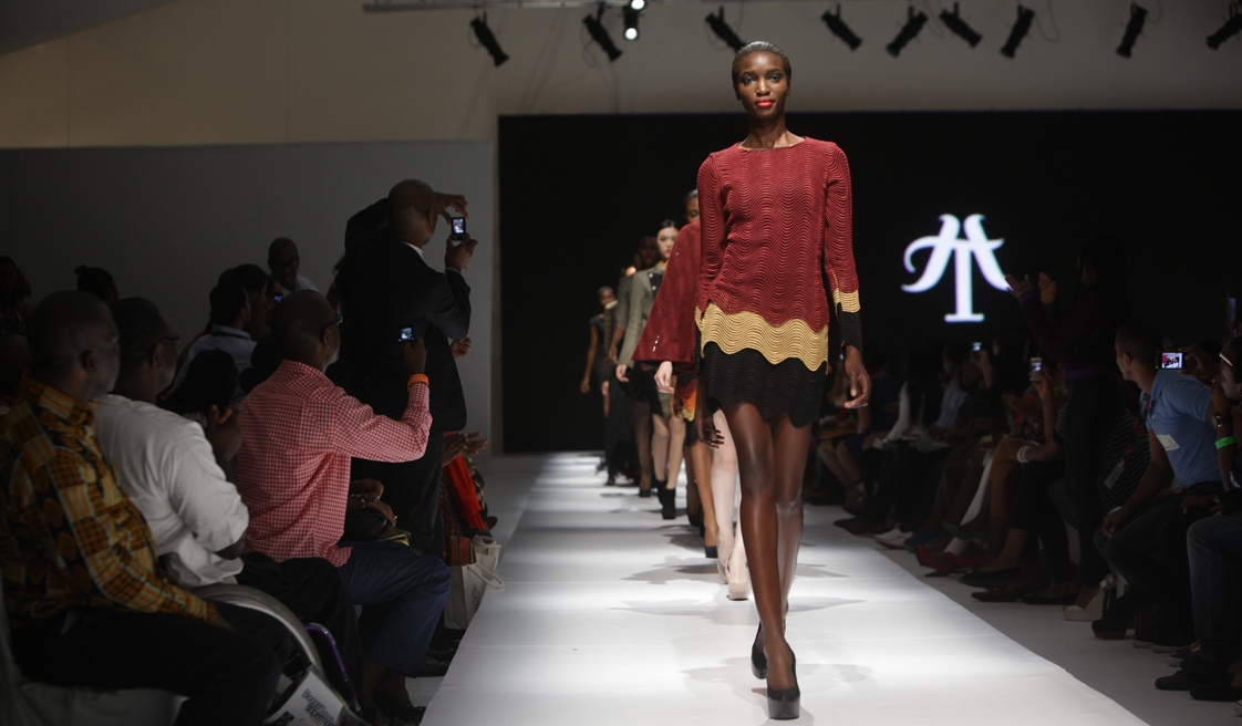 The state of Nigeria's Fashion Industry
