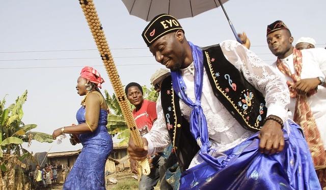 Nigeria's ethnic diversity can harm economic growth