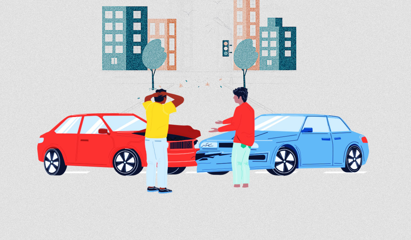 Car insurance: How to handle your next accident in Nigeria