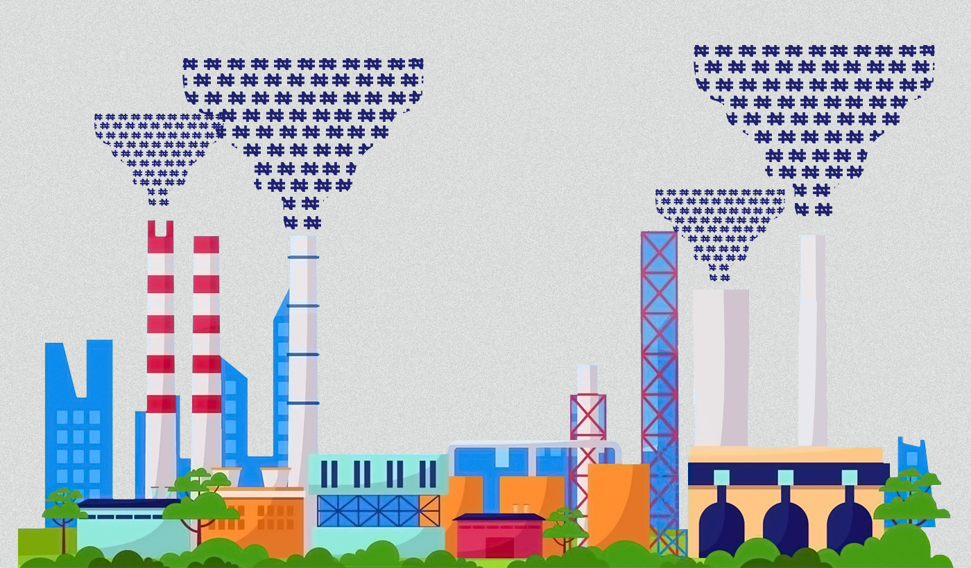 Economies are gaining from carbon taxes, but not Nigeria