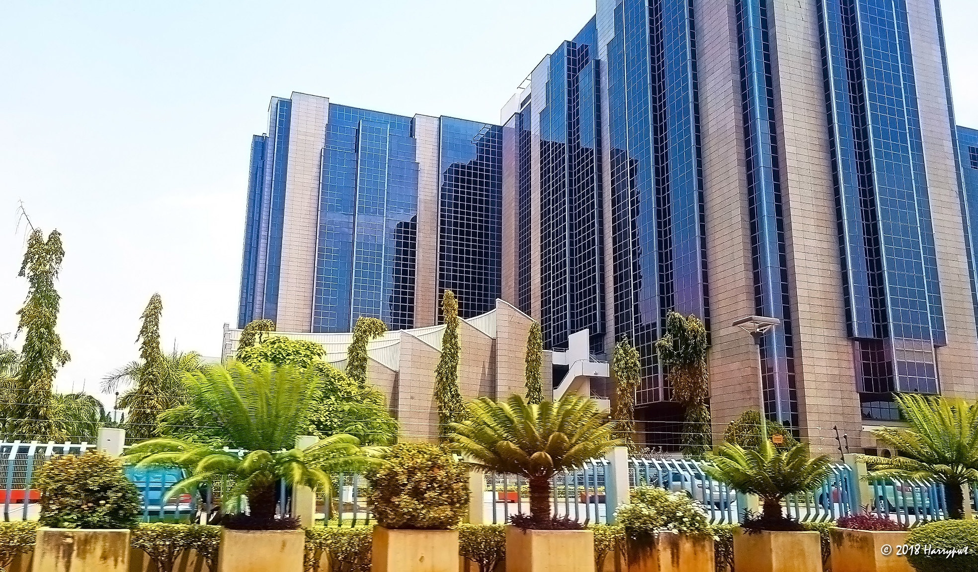 Nigeria's Central Bank needs more independence, not more power