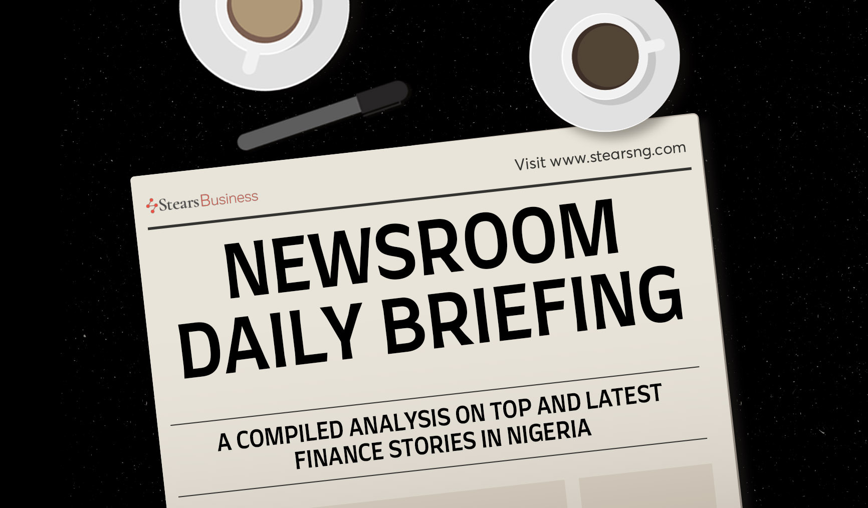 Daily Briefing: CBN withdraws ₦216 billion from banks