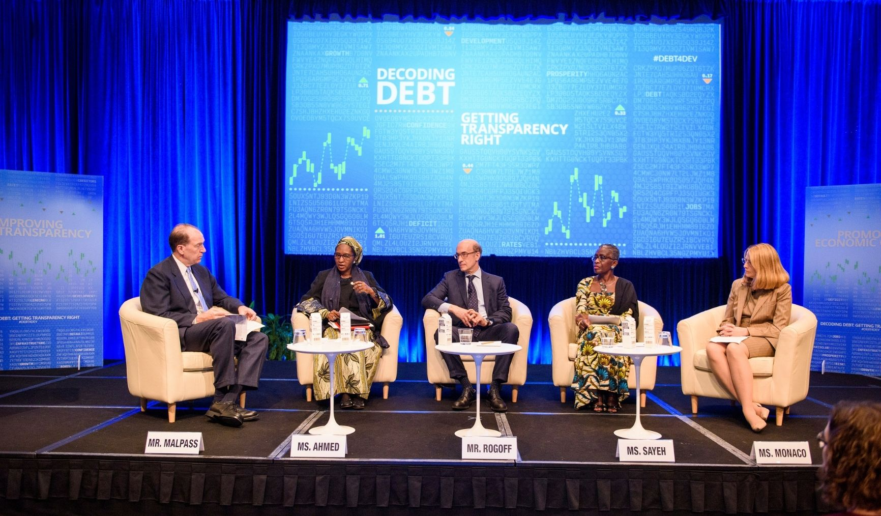 How Nigeria can manage its rising debt