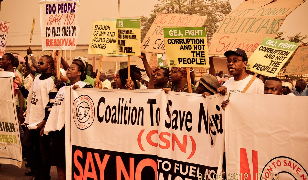 Why do Nigerians resist reforms?