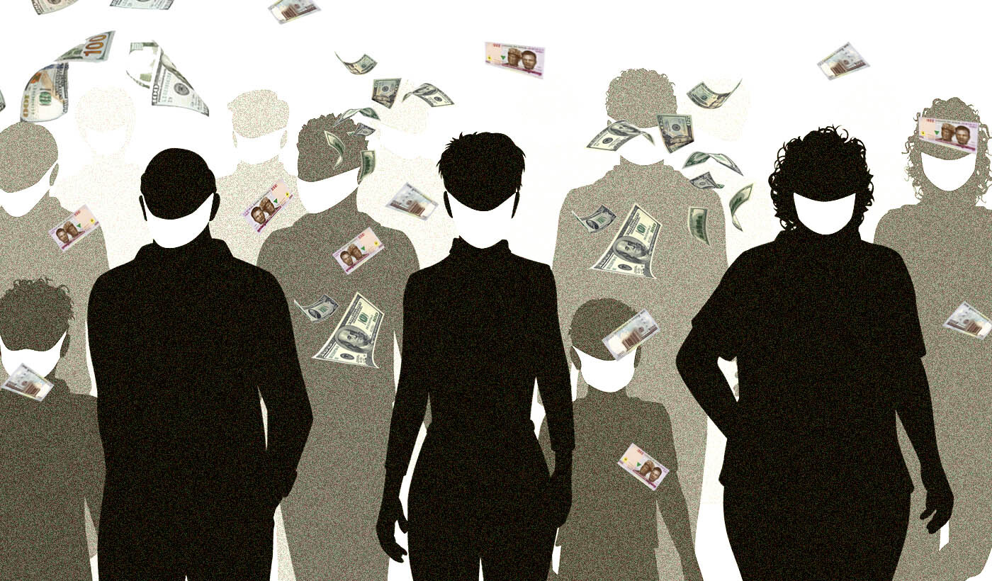 Graphics: Unveiling the generational impact of financial insecurity