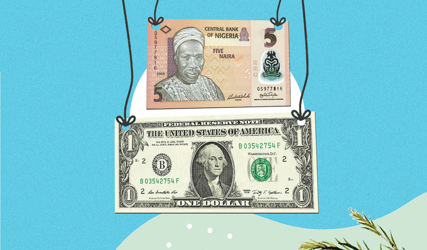 The power of communication and the CBN's Naira 4 Dollar policy