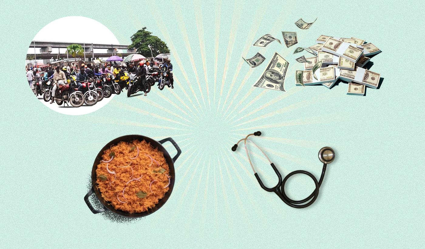 Four shocking Nigerian statistics