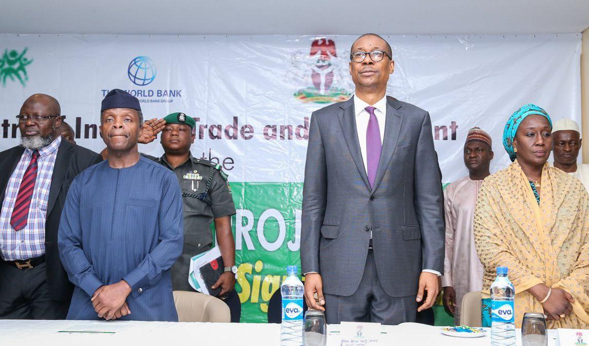 Nigeria's Trade Facade