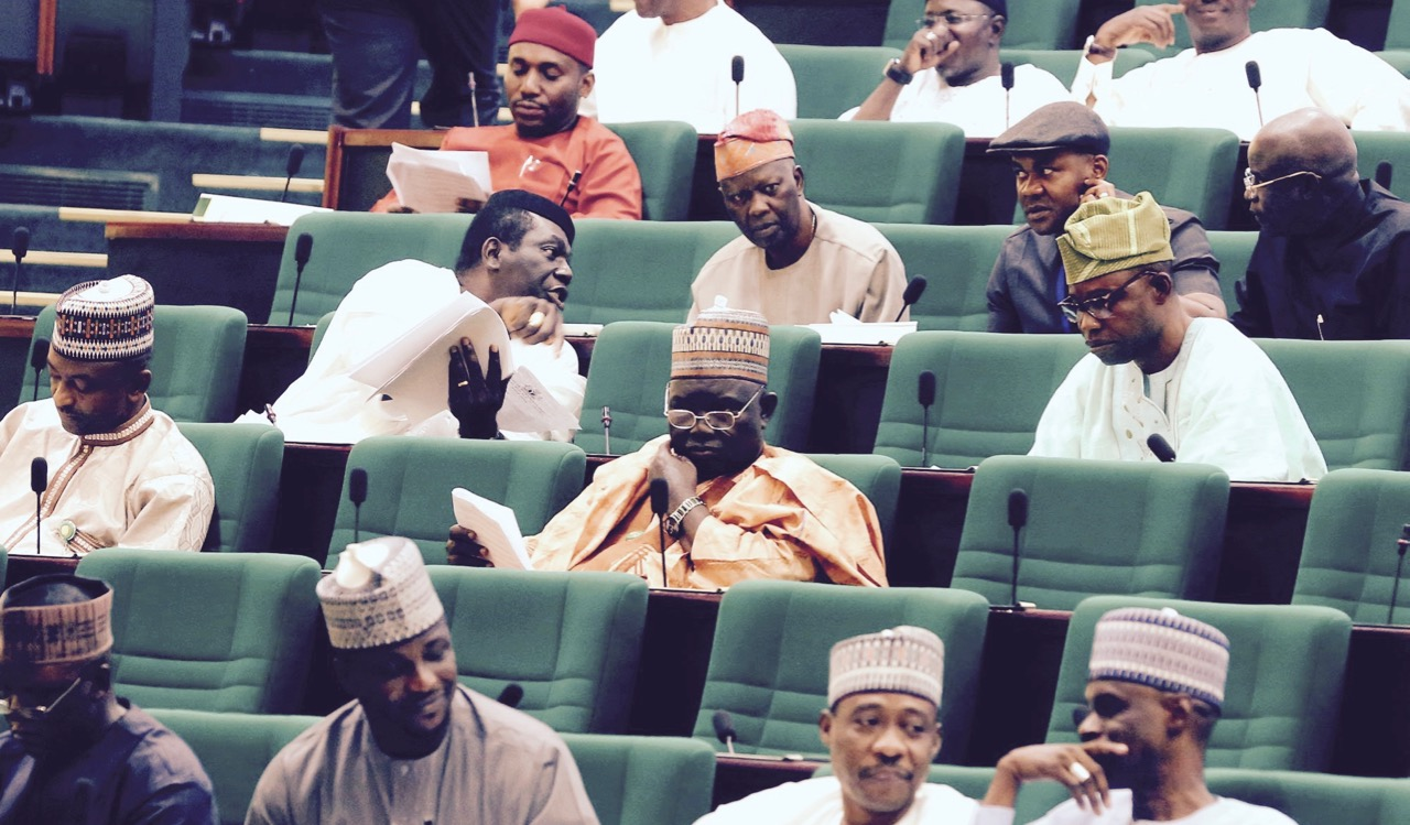 FW: Why did Nigerian lawmakers reject the Paternity Bill?