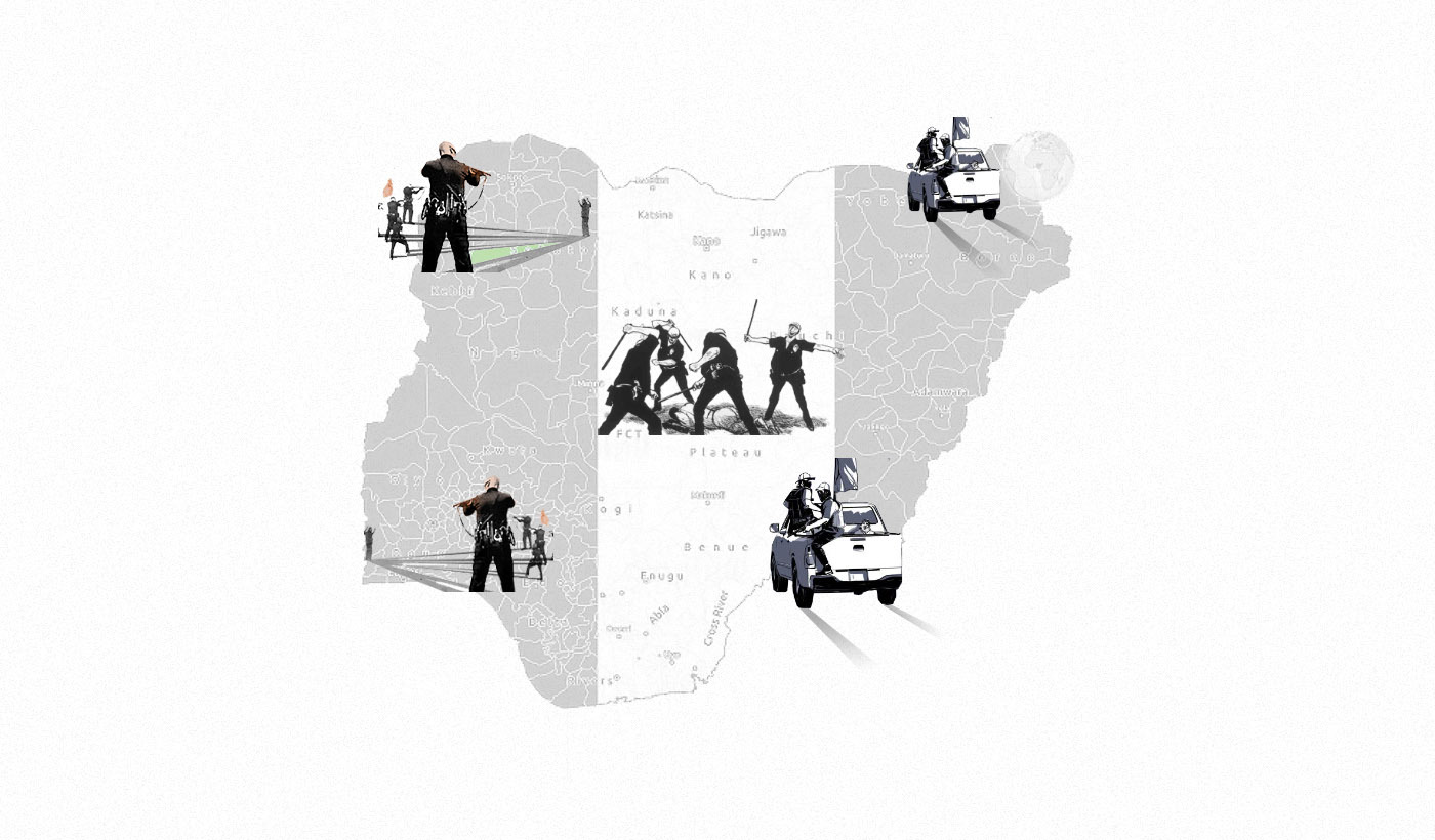 Nigeria's worsening insecurity in seven charts