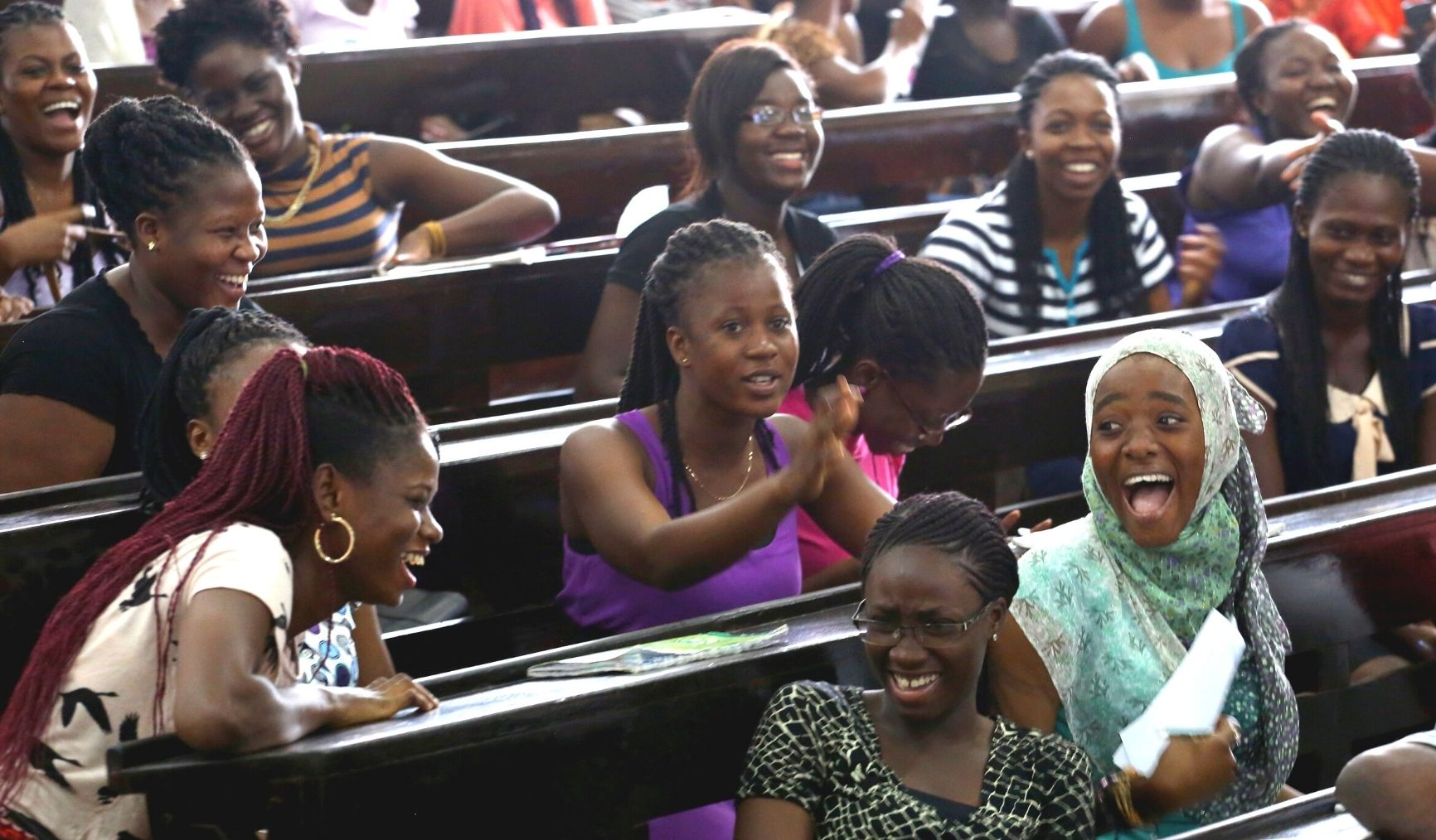 Why 65% of students who write JAMB fail to secure admission