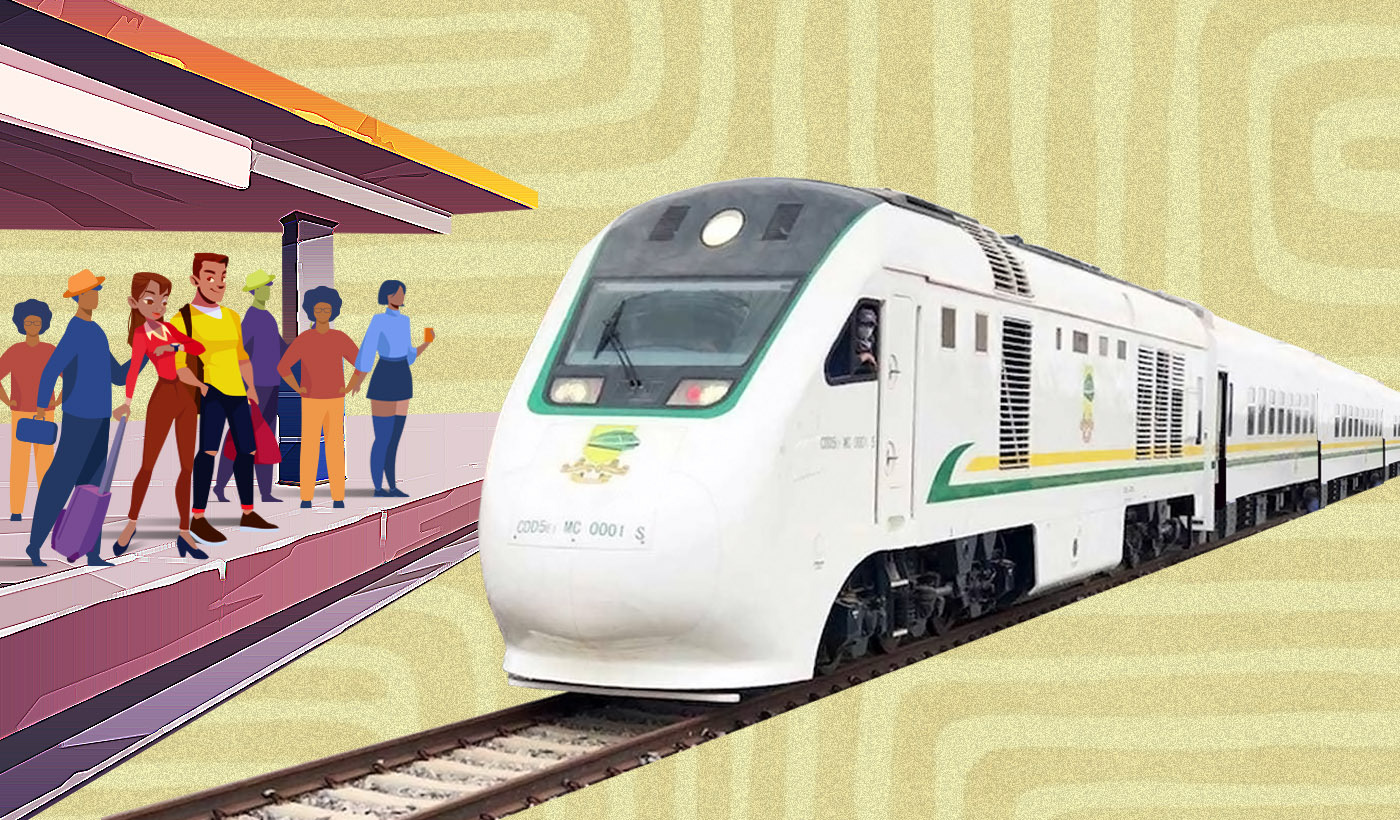 From the eyes of a traveller: The viability of Lagos-Ibadan railway