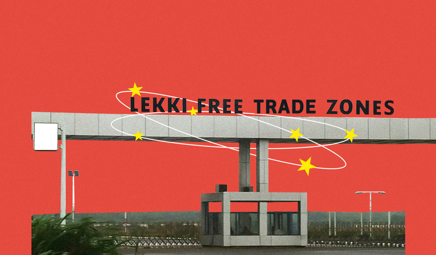 What next for the Lekki Free Trade Zones?