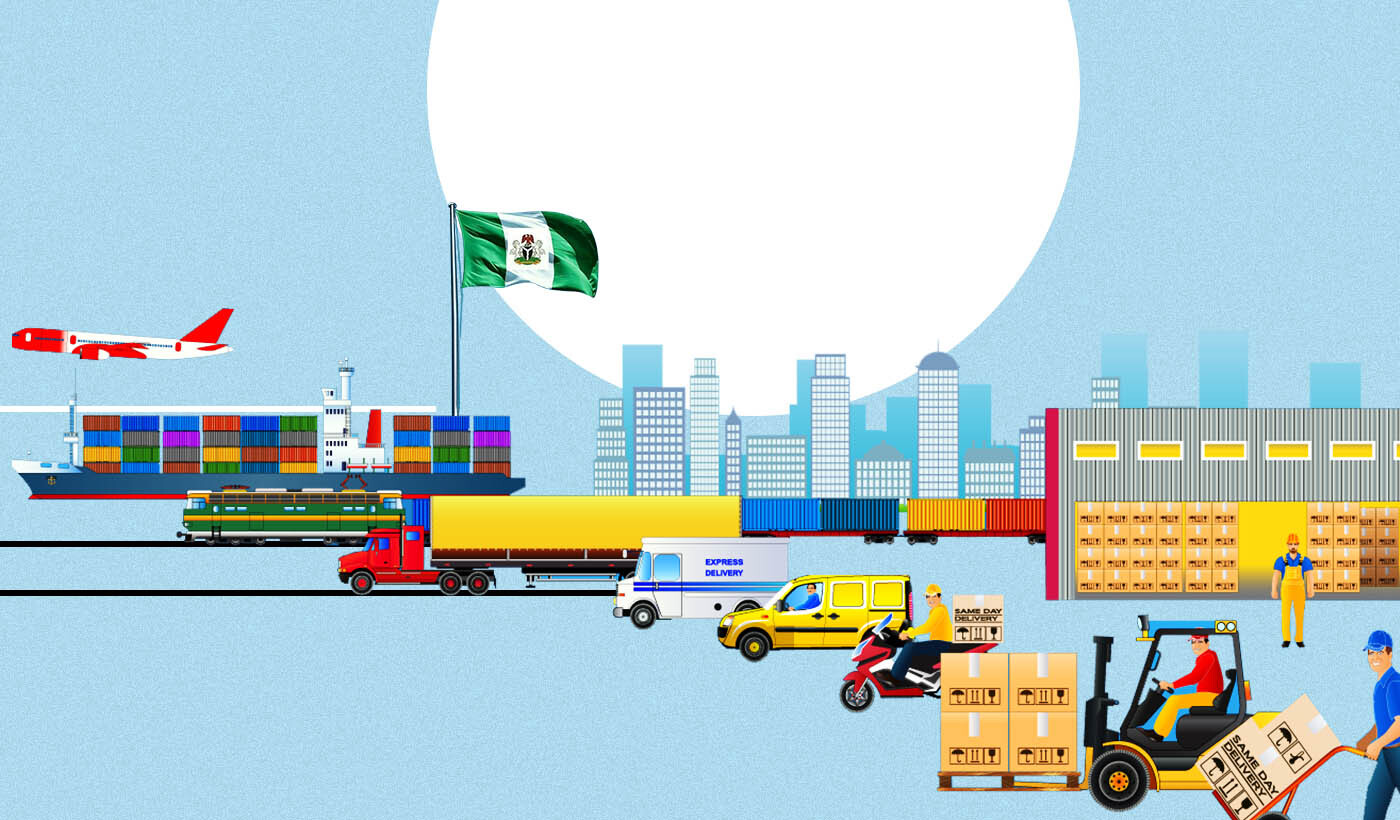 Logistics: why sending stuff across Nigeria is difficult