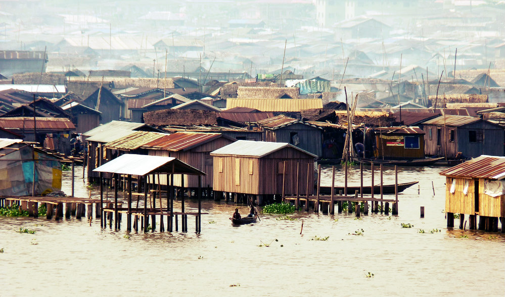 Lagos slums can teach us about affordable housing