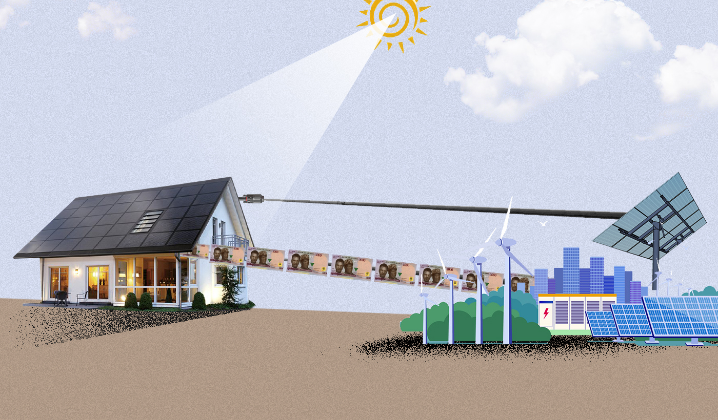 Five years on, net metering remains impossible for Nigeria's solar user
