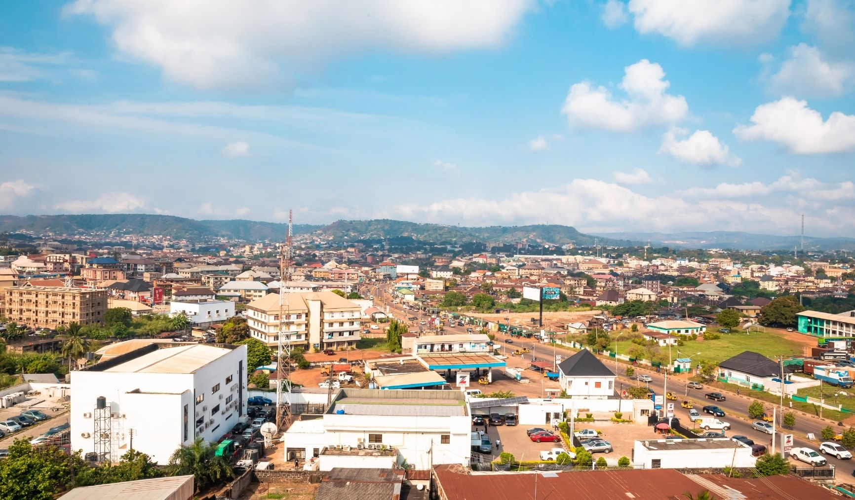 Why Nigerian states are broke