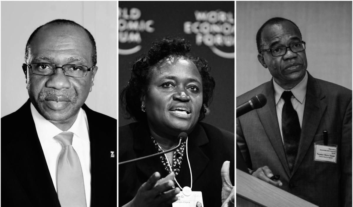 Nigeria and J.P. Morgan: The Inevitable Exile