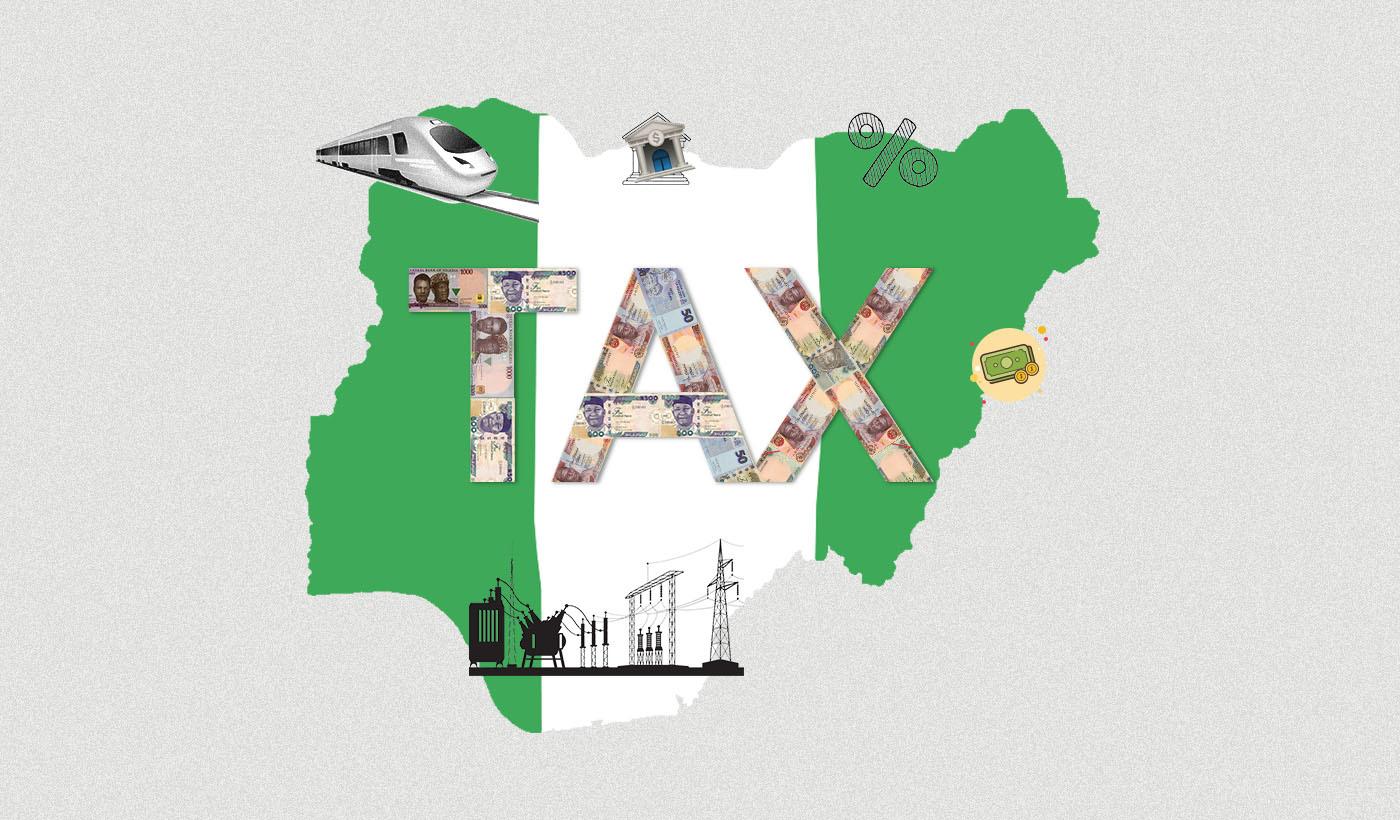 Can taxes plug Nigeria's revenue gap?