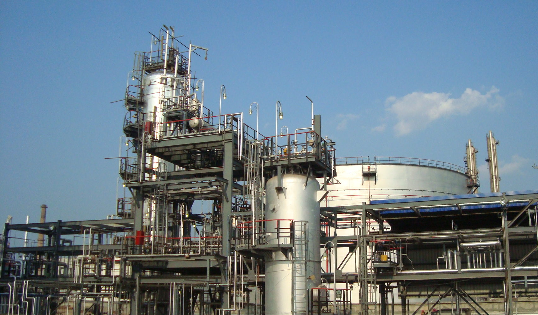 Assessing the Future of Nigeria's Oil Refineries