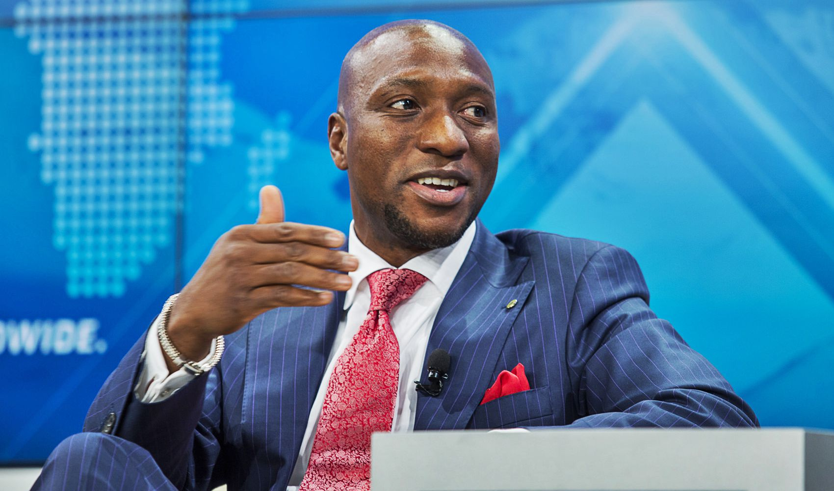 Welcome to the Nigerian Stock Exchange