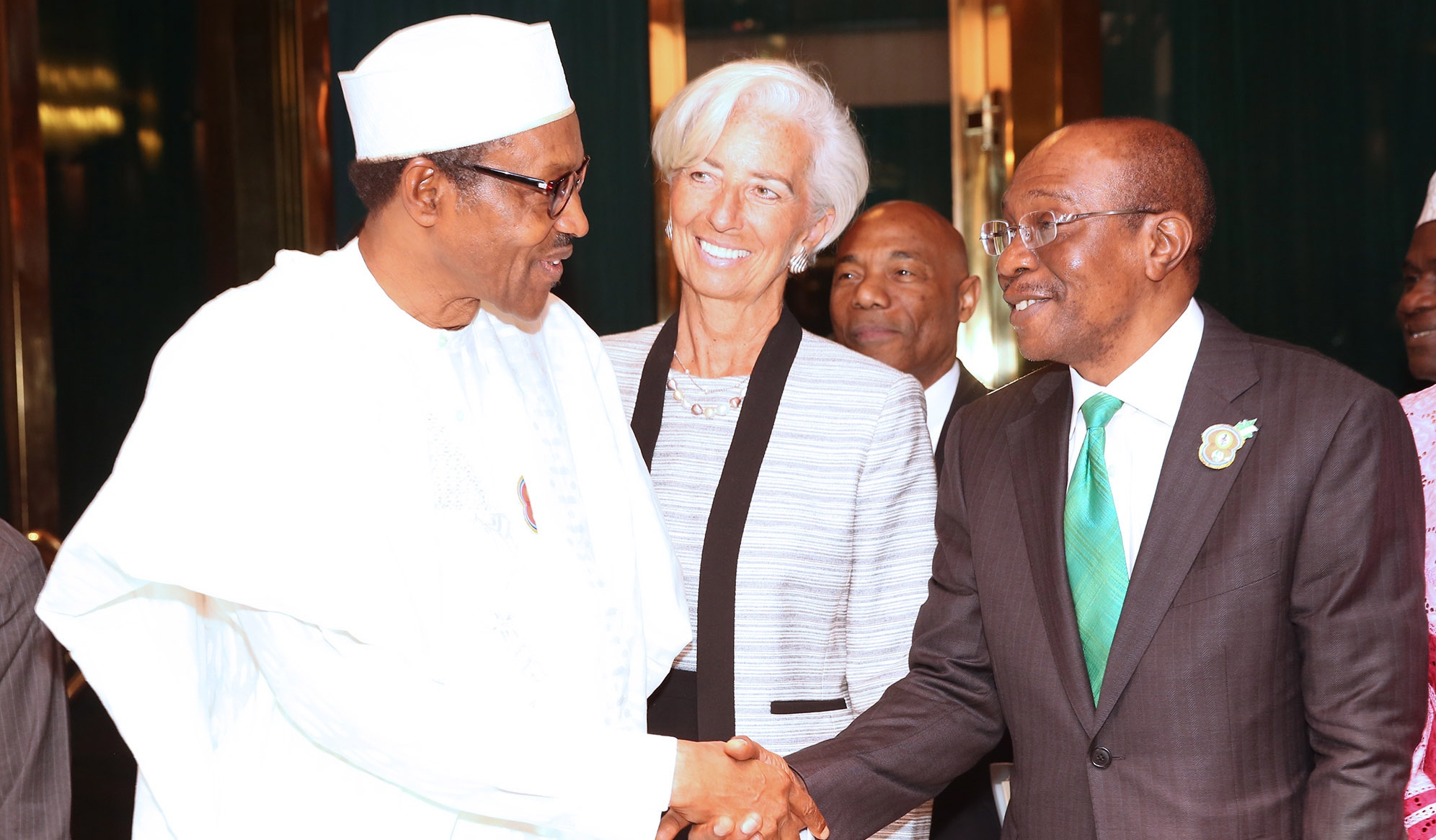 Is a Fixed Exchange Rate Best for Nigeria?