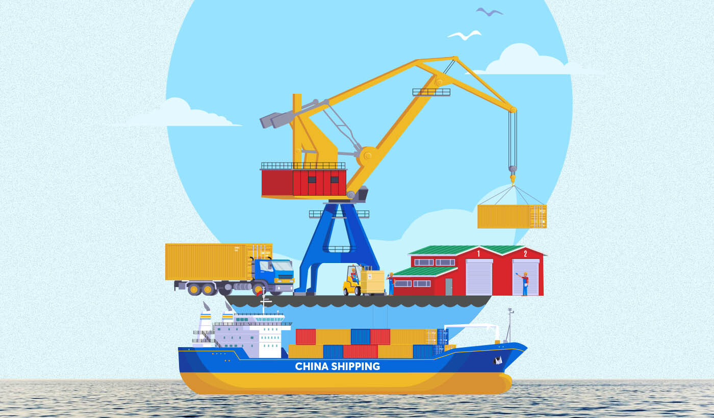 Shipping goods: Why half of Nigeria's ports remain ineffective