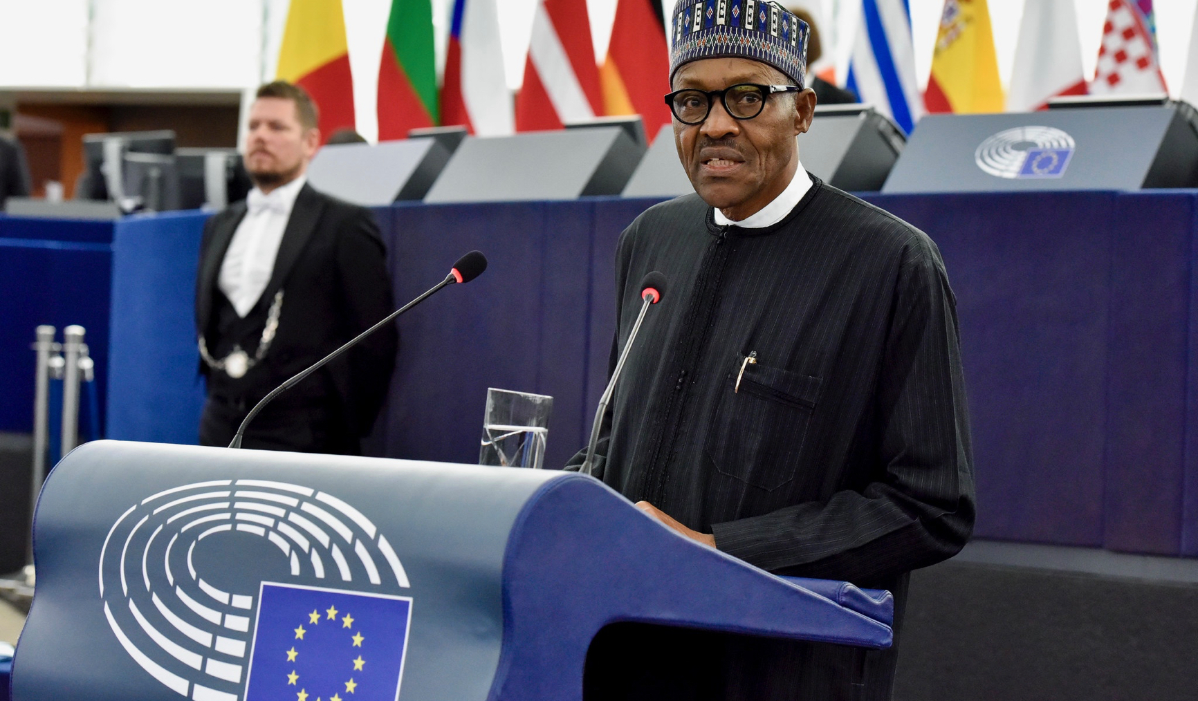 Four economic insights from the 2020 Nigerian budget