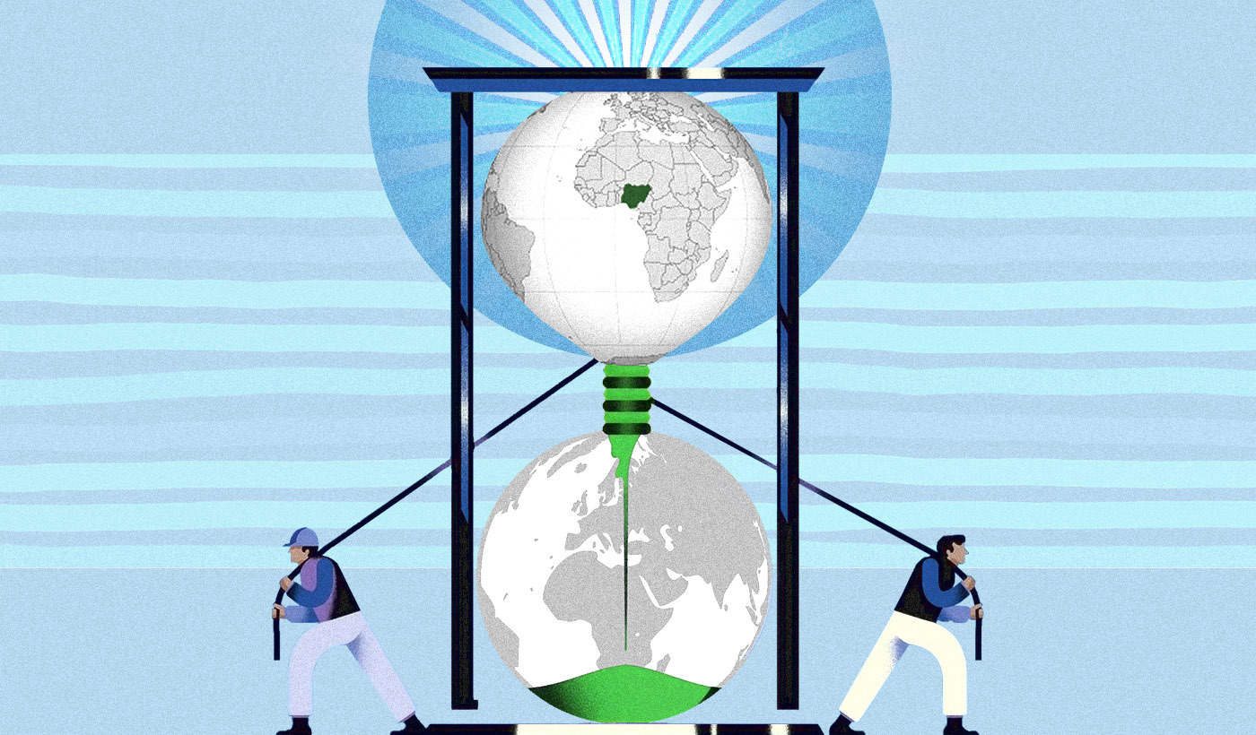 Nigeria's export crisis: How we are spending more than we earn