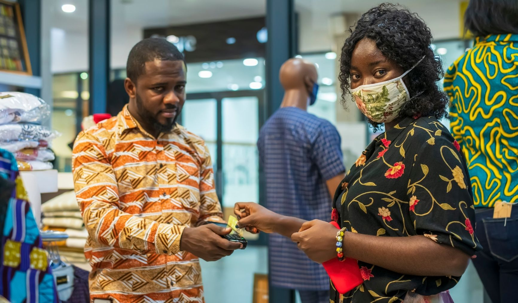 Unlocking consumer spending power in Nigeria